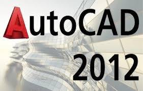 (Google Drive) AutoCAD 2012 64bit/32bit Full Active