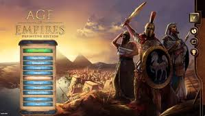Download AOE 4K-Game Đế chế 4K (Age of Empires Definitive Edition) bản chuẩn