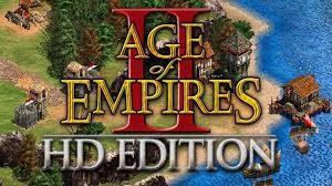 (Google Drive) Age of Empires 2: HD Edition (AOE 2) Full-Game đế chế 2 phiên bản HD
