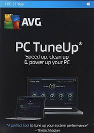 (Google Drive) AVG PC TuneUp 20.1 Full Key-Phần mềm tinh chỉnh và tối ưu hệ thống cho máy tính tốt nhất
