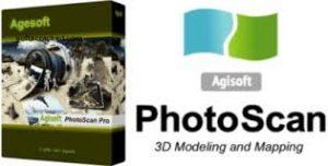 Agisoft Metashape Professional 1.5.3 Full Active- Trình xử lý hình ảnh kỹ thuật số