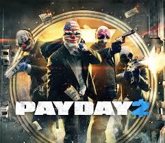 Tải game Payday 2 Offline Full-Game cướp nhà băng hấp dẫn