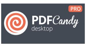 (Google Drive) PDF Candy Desktop Pro 2.90 Full Key-Chuyển đổi PDF sang nhiều định dạng