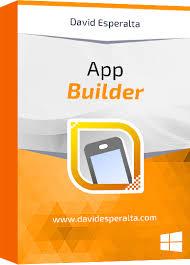 (Google Drive) App Builder 2021.3 Full Key – Thiết kế ứng dụng không cần code