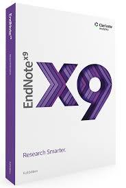 Read more about the article Endnote X9 Full – Phần mềm tìm kiếm dữ liệu trực tuyến