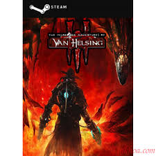 Tải game offline The Incredible Adventures of Van Helsing 3 Full-Game luyện Level hay