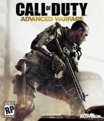 Download game Call of Duty 11: Advanced Warfare cho PC