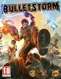 Tải Bulletstorm Offline Full-Game bắn súng siêu đỉnh