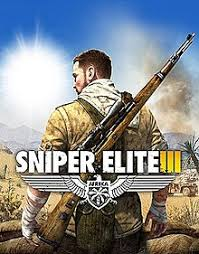 Download Game bắn súng Sniper Elite 3 Full