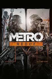 Tải game bắn súng Metro Redux phiên bản mới cho PC