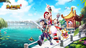 Read more about the article Game Hiệp Khách Giang Hồ Mobile-Game nhập vai cực hay cho PC