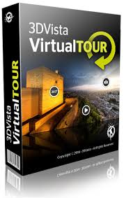 Download 3DVista Virtual Tour Suite 18.0.16-Tạo tour du lịch ảo tuyệt vời dành cho bạn
