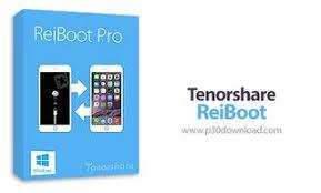 Download Tenorshare ReiBoot Pro 6.9.5.0 Full Key-Khởi động và phục hồi lại thiết bị iOS