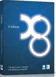Endnote X8 Full-Công cụ Tìm kiếm dữ liệu trực tuyến tuyệt vời