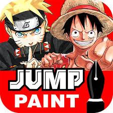 (Google Drive) JUMP PAINT 4.0 Full- Phần mềm sáng tác, vẽ truyện tranh miễn phí
