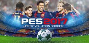Download PES 2017 (Pro Evolution Soccer 2017) Full