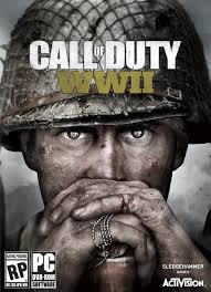 Download Call of Duty WWII Full-Game bắn súng cực hay