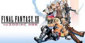 Download Final Fantasy XII: The Zodiac Age Full
