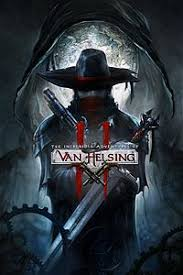 Download game The Incredible Adventures of Van Helsing 2 Full-Game luyện Level hay