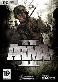 Download game ARMA 2 Full–Game đấu súng không thể bỏ qua