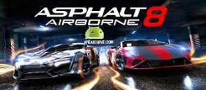 Read more about the article Chơi game Asphalt 8: Airborne-Game đua xe cực hay