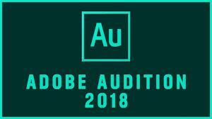 Read more about the article (Google Drive) Adobe Audition CC 2018 Full Active-Thu âm, chỉnh sửa âm thanh chuyên nghiệp