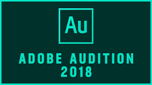 Download Adobe Audition CC 2018 Full Active-Thu âm, chỉnh sửa âm thanh chuyên nghiệp