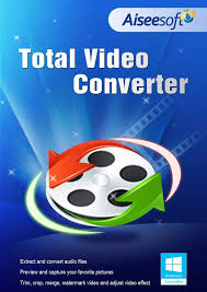 Download Aiseesoft Total Video Converter 9.2.76 Full- Phần mềm đổi đuôi video