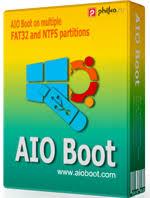 Download AIO Boot Full-Tạo USB khởi động nhiều hệ điều hành