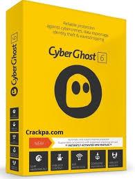 Download CyberGhost VPN 6.5-Bảo vệ, ẩn danh khi lướt web