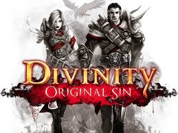 Game Divinity Original Sin Offline cực hay cho PC