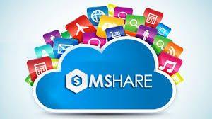 Hướng dẫn chi tiết cách download file từ Mshare.io