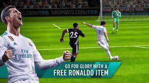 Chơi game FIFA Soccer-Game bóng đá cực hay
