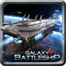 Chơi game Galaxy Battleship-Game bắn máy bay cực hay