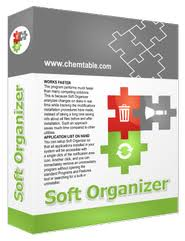 Soft Organizer Pro 8.18 Full Key- Phần mềm gỡ bỏ các ứng dụng trên máy tính