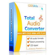 Download Total Audio Converter 5.3.0.170 Full Key-Công cụ Chuyển đổi định dạng Audio