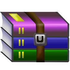 WinRAR 6.01 64bit/32bit Full Key-Phần mềm nén, giải nén tốt nhất