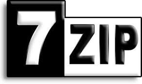 7-Zip 21.0 Full Key-Phần mềm nén và giải nén file