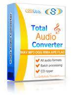 Download Total Audio Converter 5.3.0.171 Full Key-Công cụ Chuyển đổi định dạng Audio