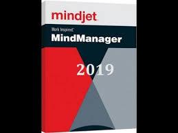 Mindjet MindManager 2021 V21.0 Full Key – Thiết kế sơ đồ tư duy