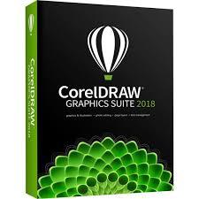 CorelDRAW 2018 Full Active-Phần mềm Tạo ảnh, banner quảng cáo, thiệp mừng