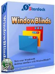 Stardock Windowblinds 10.80 Full Active-Thay đổi giao diện Windows