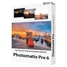 Photomatix Pro 6.2.1 Full Key-Phần mềm ghép, chỉnh sửa ảnh