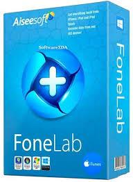 Download Aiseesoft FoneLab 9.1.92 Full Active-Phần mềm khôi phục dữ liệu bị mất từ thiết bị iOS
