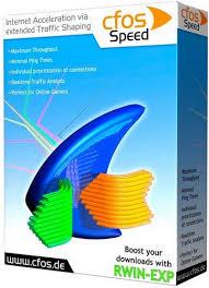 cFosSpeed 11.4 Full Key-Phần mềm Tăng tốc độ Internet