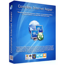 Download Complete Internet Repair 5.1.0 Build 3955-Phần mềm kiểm tra, sửa lỗi mạng Internet miễn phí