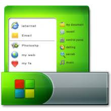 StartIsBack ++ 2.9.9 Full Key-Công cụ Tùy Biến Start Menu Và Taskbar Win 10