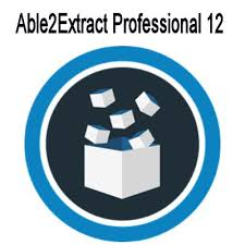 Download Able2Extract Pro 12 Full Active-Phần mềm chuyển đổi PDF sang Excel, Word, PowerPoint, AutoCad tốt nhất