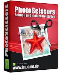 PhotoScissors 6.0 Full Active-Công cụ tách đối tượng, xóa hình nền trong ảnh
