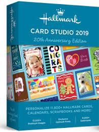 Download Hallmark Card Studio 2019 v20.0.0.9 FULL-Phần mềm tạo thiệp điện tử